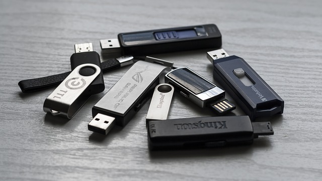 USBメモリを買う前におさえておきたいポイント