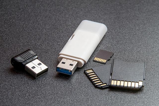 ClamWin Portableの初期設定を行いUSBメモリを保護する方法