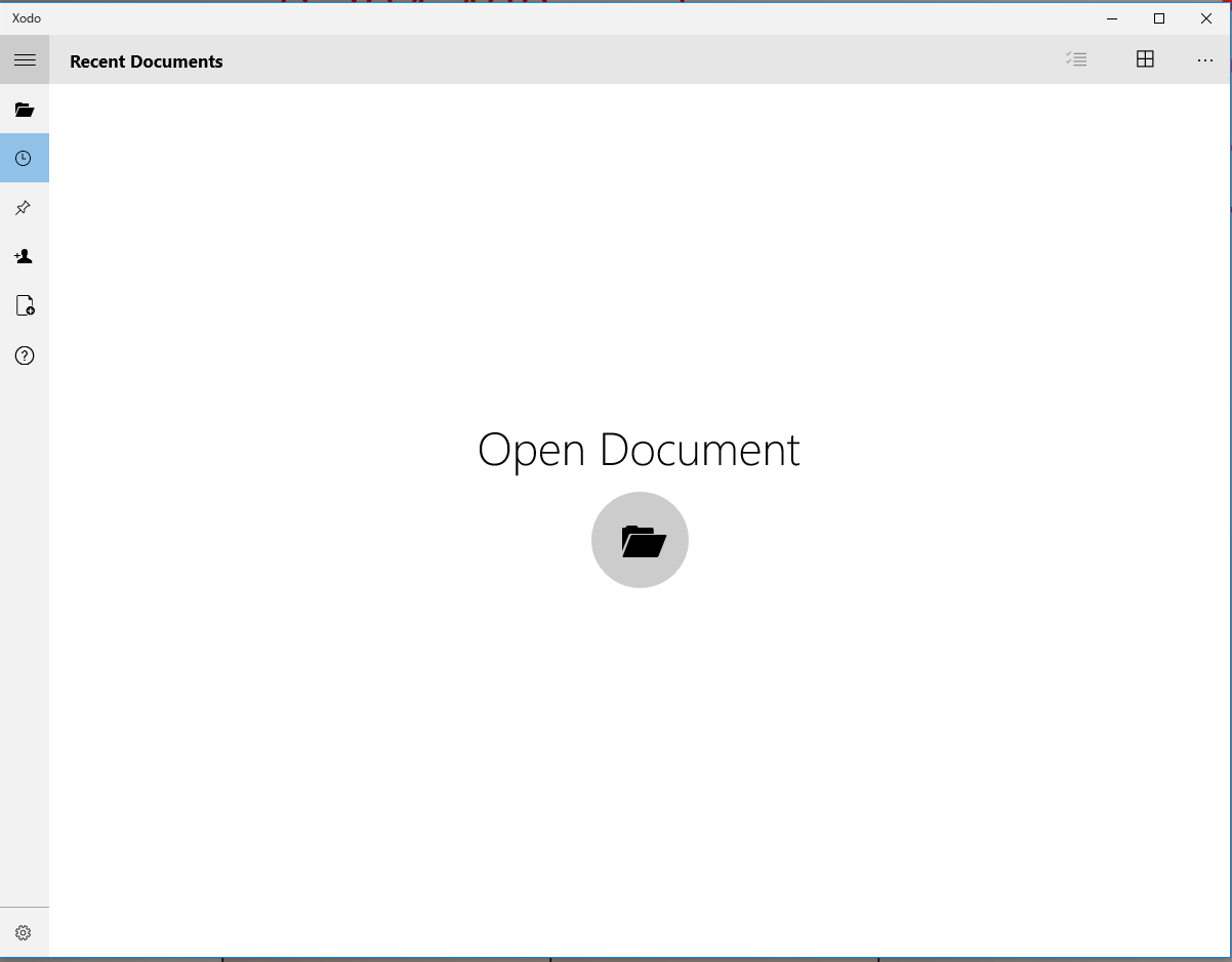 【Windows10】PDFに直接文字を入力できる神アプリXodo PDF